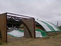 Зернохранилища склады ангары полтава