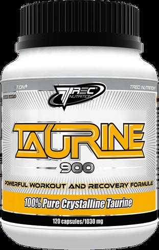 Аминокислота Taurine 900 - 60 капсул