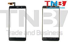 Сенсор Xiaomi Redmi Note 3 Черный ОРИГИНАЛ