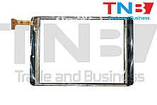 Сенсор BQ BQ-7802G 3G Luzon Черный