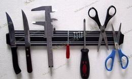"""Магнитный держатель для ножей 55 см от интернет-магазина """"Кладовая!"""