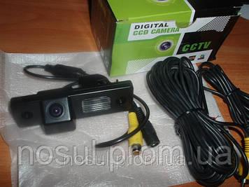 Камера заднего вида CCD Sony Шевроле CHEVROLET Lova Aveo Lacetti Captiva Cruze Epica Matis HHR