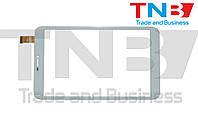 Тачскрин Tesla Neon 8.0 3G БЕЛЫЙ