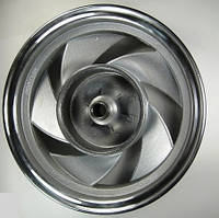 Диск алюминиевый YABEN-125 10 дюймов задний