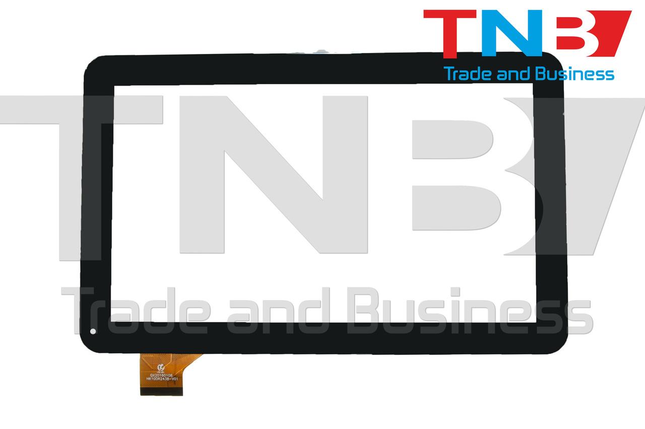 Сенсор iconBIT NetTAB Thor LX NT-1024T Черный