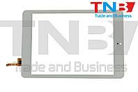Сенсор IconBIT NetTAB SKAT RX NT-0802C БЕЛЫЙ