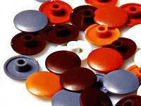 Заглушки на конфирмат пластиковые