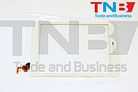 Тачскрин Fly Connect 7,85 3G 2 БЕЛЫЙ PB80JG9060