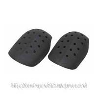 Sas-Tec SC-1/01 Elbow/Shoulder Protectors Black Защитные вставки (Протекторы) плеч/локтей