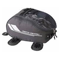 Moto-Detail City 2 Tankbag Мотосумка на бак магнитная