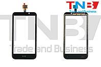Сенсор HTC Desire 320 Черный