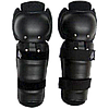 Adrenaline MX Lite Black Мотонаколенники защитные
