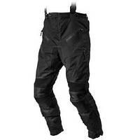 Adrenaline Ram Pants Black, S Мотоштаны текстильные