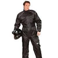 Roleff RO 1100 Rain Pants Black, XS  Мотоштаны дождевые