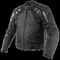 Adrenaline Sunset Black Мотокуртка текстильная летняя, XS