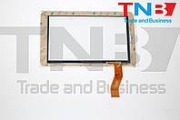 Сенсор Freelander PD10 3G БЕЛЫЙ