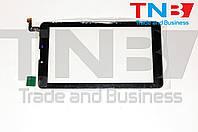 Тачскрин Билайн Таб Фаст 4G (Beeline Tab) Черный
