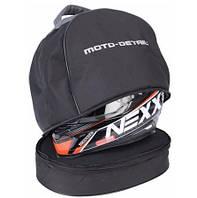 Moto-Detail Helmet Bag Сумка для шлема, фото 1