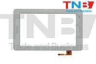 Тачскрин 188x111mm 6pin RS7F353_V2.4 БЕЛЫЙ