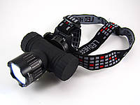 Налобный светодиодный фонарь Bailong BL-6821 T6 , фото 1