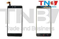 Сенсор Xiaomi Redmi Note 2 Черный ОРИГИНАЛ