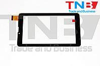 Сенсор X-digital TAB 711 3G 1mm Черный Тип2