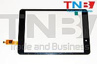 Тачскрин FNF iFive mini 3GS Черный