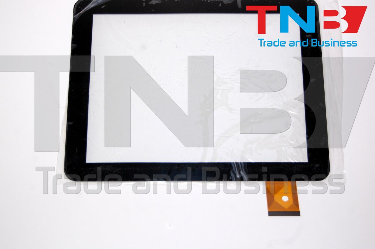 Сенсор 236x183mm 54pin MT97002-V4D Черный