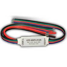 Усилитель RGB OEM AMP 6A SMART LED
