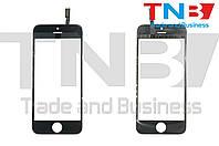 Сенсор APPLE IPHONE 5S Черный