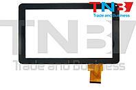 Тачскрин 233x141mm 50pin FPC-TP090015 F900H Черный