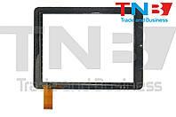 Сенсор IconBIT Nettab Parus Quad NT-0804P Черный