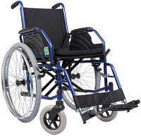 Коляска инвалидная с ручным приводом Standard Wheelchair VCWК 4