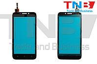 Сенсор Huawei Ascend Y560 Черный Версия 2