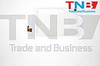 Тачскрин Texet TM-7855 БЕЛЫЙ