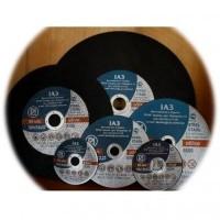 Отрезной диск по металлу Иршава 400*3,5*32