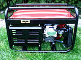 3 -х фазные профессиональные генераторы из Германии 6.5 Квт, фото 3