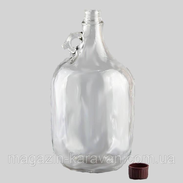 """Бутылка 5,0 л. """"Сулия"""""""