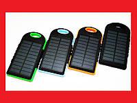 Power Bank 50000 mAh Солнечное зарядное устройство , фото 1
