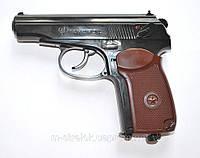 Пистолет пневматический Umarex  Makarov, Германия