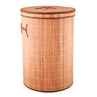 Корзина для белья в ванную, Bamboo, Вьетнам