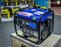 Генератор Tiger TG 3700 (2,5-2,7 кВт), фото 1