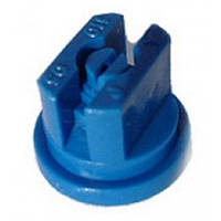 Розпилювач щілинної синій 03 Agroplast