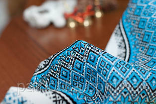 Рождественский рушник   Різдв'яний рушник 006, фото 3