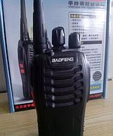 Рация, радиостанция Baofeng BF-888s , скрэмблер