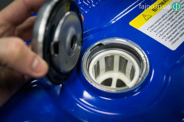 Бензиновый асинхронный генератор Tiger 3700 фото 10