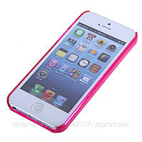 Бампер Ultra Thin 0.3мм для телефона Apple iPhone 5/5S, фото 1