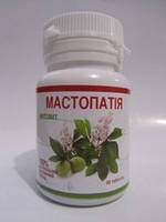 """Натуральный препарат """"Фитовит - Мастопатия"""" для лечения и профилактики мастопатии, фибромиомы"""