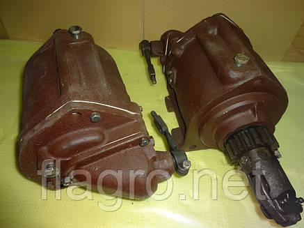 Редуктор пускового двигателя (РПД) А-01, НОВЫЙ, фото 2