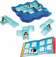Игра-головоломка Пингвины на льду, Smart Games (SG 155 UKR)